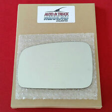 NEW Mirror Glass 03-09 KIA SORENTO Driver Left Side LH ***FAST SHIPPING***