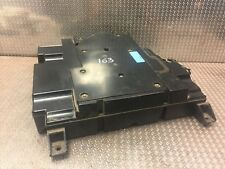 Mercedes BOSE SUBWOOFER BASS SPEAKER ML Class W163 1638200902