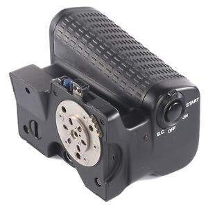 Mamiya Y01670 Power Drive Grip Motor Winder for M645 Super 645 Pro TL (FL71054)