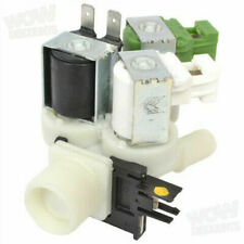 AEG Zanussi Washing Machine Solenoid Inlet Fill Valve.