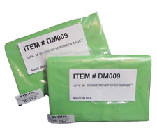 Debbie Meyer Medium (M) GreenBags/Green Bags - 20 Count - Commercial Packaging