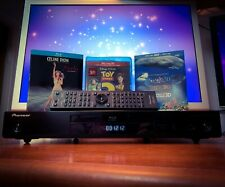 PIONEER BDP-140 PAL DVD  3D Blu-Ray  SACD Player + 3D Movie Collection Bundle