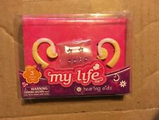 My Life Hearing Aid Accessory set for American Girl Dolls