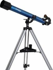 Meade Infinity 60mm Altazimuth Refractor Astronomy Telescope