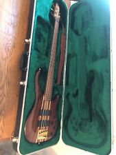 Peavey Cirrus Grind 5 String Electric Bass Guitar