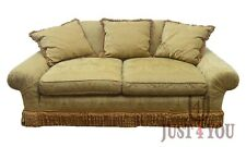 E J Victor Upholstered Sofa Couch