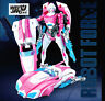 """Transformers Robot Force Arcee 7"""" Toy Action Figure New in Box"""