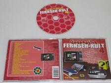 VARIOUS/GENERATION FERNSEH-KULT 4(HI-HAT HHR 10007-2) CD ALBUM