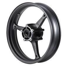 Moto roue avant jante en alliage pour Suzuki GSXR600 GSXR750 GSXR1000