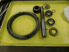 Hobart 60 80,qt H600 L800 Mixer complete lower end planetary rebuild & Gear kit
