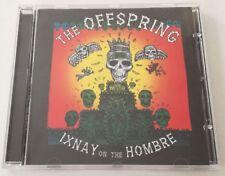 THE OFFSPRING IXNAY ON THE HOMBRE CD ALBUM BUONO SPED GRATIS SU + ACQUISTI