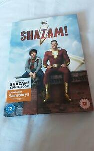 Shazam (DVD, )