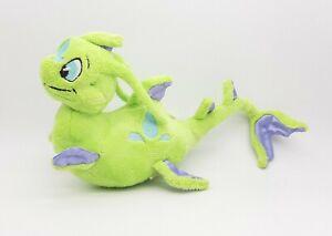"""Neopets Maraquan Chomby plush plushie stuffed doll 9"""""""