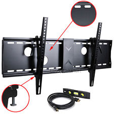 "Tilt TV Wall Mount for Samsung 39 40 42 46 50 55 60 64 65 75"" LED LCD Plasma 3KR"