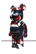Medicom Toy BE@RBRICK Bearbrick 100% RUKKIT Exclusive Thailand Thai Artist