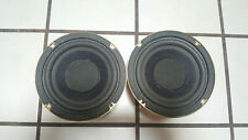 Bose Acoustimass Woofers (1 Pair)