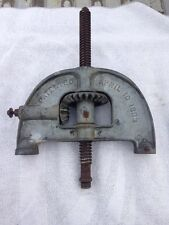 Enterprise No.40  Antique Sausage Stuffer Working Gears and Housing onlyl.