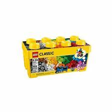 LEGO Classic 10696 - LEGO® Mittelgroße Bausteine-Box - NEU/OVP