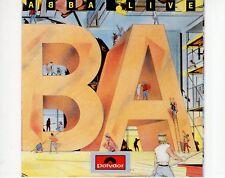 CD ABBAlive1997 (B0985)