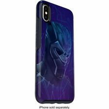 Otterbox Symmetry Marvel Series iPhone Case Apple iPhone X Black Panther