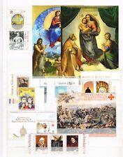 2012 Vatikan Jahrgang postfrisch (a)