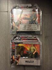 Jurassic World Figure Set Of 2