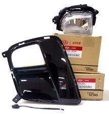 Fit: KIA Forte Cerato Koup 2010-2012 OEM Fog Lamp RH Assembly+Cover+Wiring SET