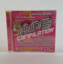 MP3 COMPILATION cd 8 2005 Rosa