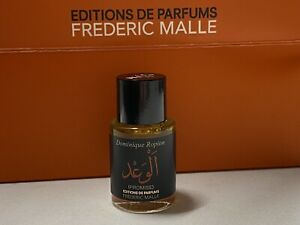 Frederic Malle Promise Miniature Splash. Dominique Ropion. Fresh! New!