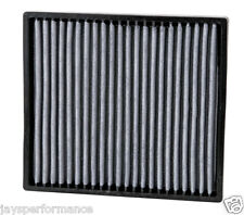 KN WASHABLE CABIN POLLEN FILTER (VF2007) FOR HYUNDAI ACCENT IV 1.6i 2011 - 2015