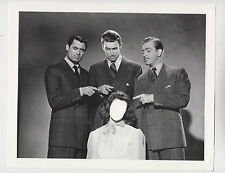 James Stewart / Cary Grant (Pressefoto 70er) - Publicity Shot