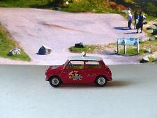 "CORGI TOYS 317 Morris Mini Cooper Monte Carlo"" 37'"