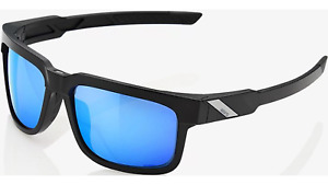 100% Type-S - Hiper Iceberg Blue Mirror Lens