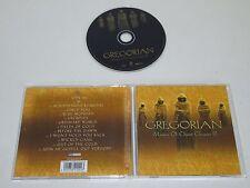 GRÉGORIEN/MASTERS OF CHANT III(NOBLE 0142042ERE) CD ALBUM