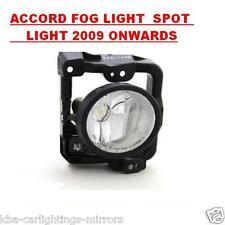 HONDA ACCORD 2008 - 2011 FRONT FOG LAMP LIGHT LEFT PASSENGER SIDE 3836290E .