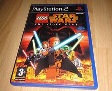 PS2 Spiel: Star Wars Das Videospiel