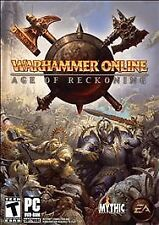 Warhammer Online: Age of Reckoning PC Game - Role Play