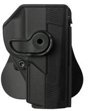 Z1380 IMI Defense Black Polymer Right Hand Holster for H&K P30 & H&K P2000 -U