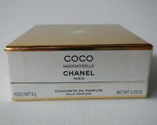 CHANEL COCO Mademoiselle Solid Perfume - Collection CAMBON Creme Parfum