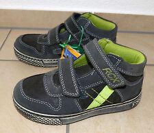 bama Halbschuhe Boots Gr. 28 - NEU