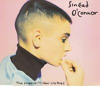 Sinead O'Connor - Emperor's New Clothes MCD Maxi CD