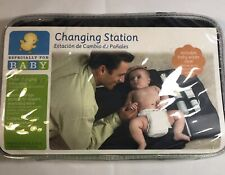 Especially For Baby Changing Station Includes Baby Wipes Case