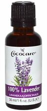 Cococare 100% Lavender Oil, 1 oz (Pack of 3)