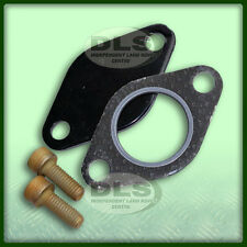 LAND ROVER DISCOVERY 1 300TDi-EGR Blanking PLATE KIT (da1108)