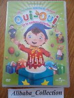 DVD ** Oui-Oui et le cadeau surprise Le nouveau spectacle musical