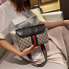Women Shoulder Bag Handbags PU Leather Crossbody Purse Tote Satchel Fashion Lot