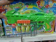 Pistola plastica bimbi Kit gioco di qualità giocattolo toy