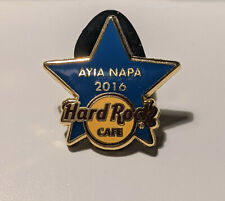 More details for hard rock cafe ayia napa cyprus training star 2016