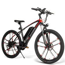 26 Zoll E MTB bis 35kmh Mountainbike Bergbike Bergfahrrad E