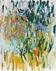 Joan Mitchell Straw Canvas Print 16 x 20   # 6128